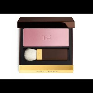 Tom Ford Pink Ombre Eye and Cheek Shadow Limited E